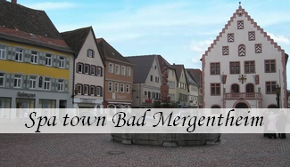 Spa Bad Mergentheim